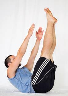 beginner ab exercise for paleo fitness the vup  dummies