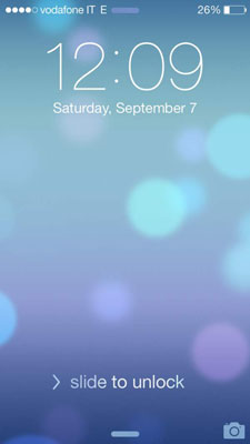 iPhone Modes: Sleep, Wake, Lock, and Unlocked - dummies