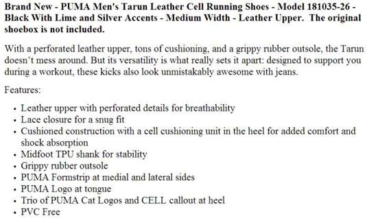 3de70a2e16ea Here s a list of suggestions for writing an item description