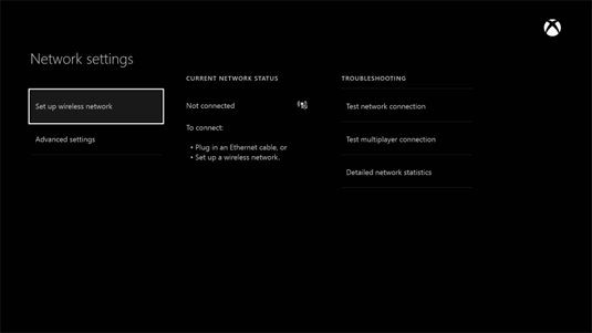 How to Connect Your Xbox One to Your Network - dummies
