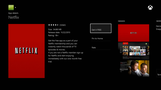 How to Find and Install Apps on Your Xbox One - dummies
