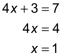 Solving Systems of Equations in Algebra - dummies