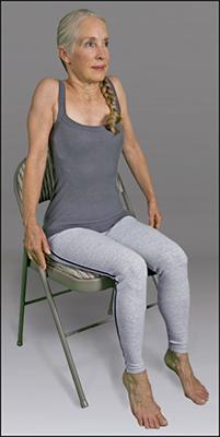 <b></noscript>Figure </b><b>3</b><b>:</b> Seated shoulder rolls.&#8221;/></p> <div class=