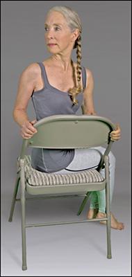 <b></noscript>Figure </b><b>7</b><b>:</b> Seated sage twist.&#8221;/></p> <div class=