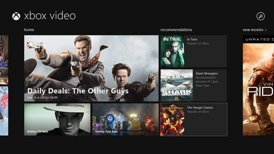 can i download amazon prime movies to surface pro