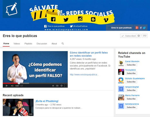 Social Media Design: Eye-Catching YouTube Channels - dummies