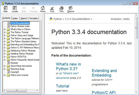 How to Start IDLE in Python - dummies