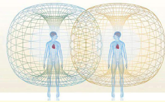 [Credit: Illustration courtesy of the HeartMath Research Center]