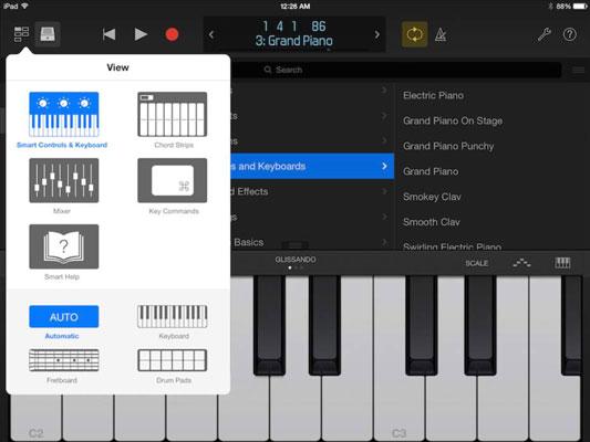 9 Ways to Use an iPad with Logic Pro X - dummies