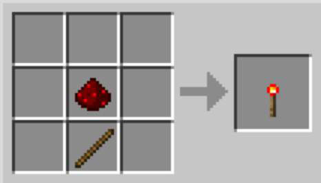How to Make and Use Redstone Torches in Minecraft - dummies