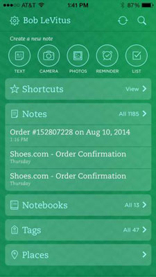 10 Great Free iPhone Apps - dummies
