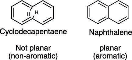 How to Determine the Aromaticity of a Ring System - dummies