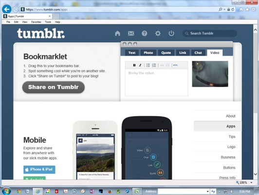 How to Use Tumblr for Your Social Media Marketing Campaign