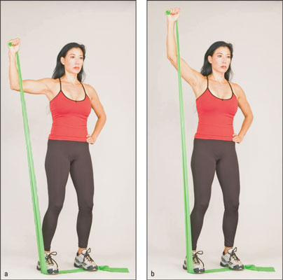 10 Ways To Use Exercise Bands To Tone And Tighten Dummies
