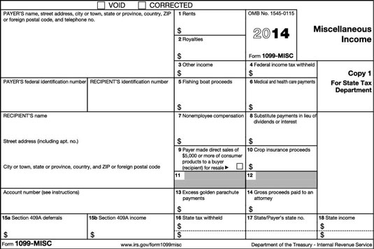 1099 form gambling winnings  Producing 16s for Vendors and Contractors - dummies