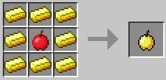 10 สูตร คราฟของ เบื้องต้น Minecraft