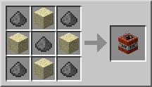 10 สูตรการประดิษฐ์ที่มีประโยชน์ใน Minecraft