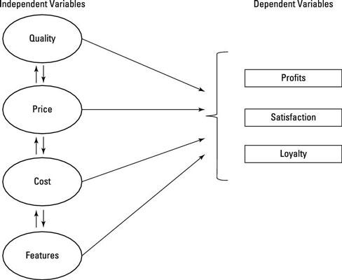 Variables In Customer Analytics Dummies