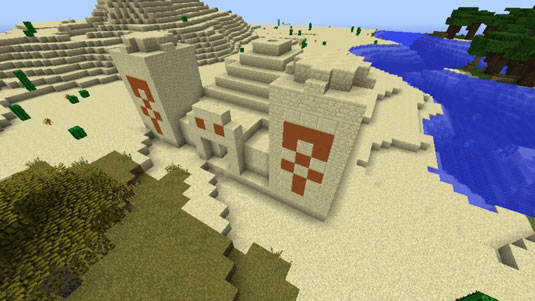 How To Excavate 8 Minecraft Structures Dummies