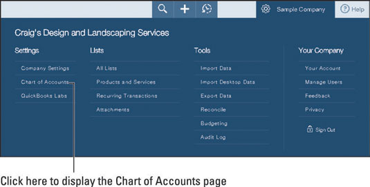 How to Work with Transactions in a QuickBooks Online
