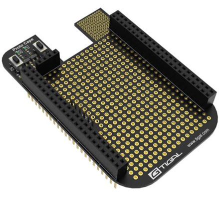 7 Capes You Can Add to the BeagleBone - dummies