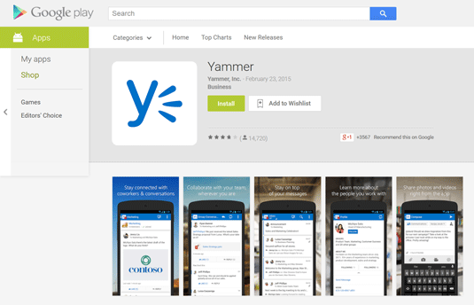 how to create an android app for dummies