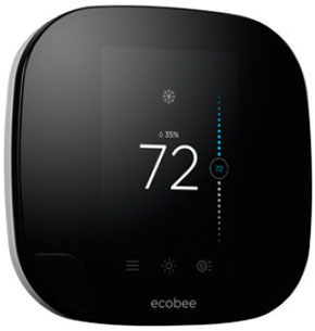 [Credit: Image courtesy of ecobee.]