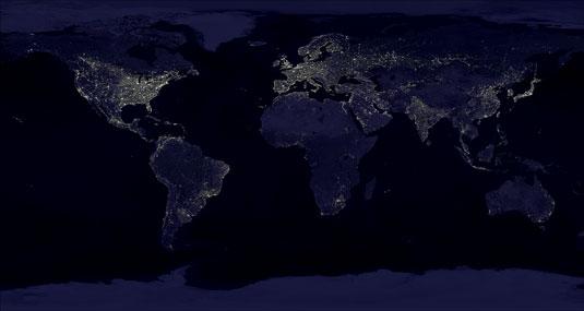 [Credit: Image courtesy of NASA.]