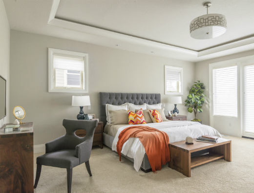 Arranging Your Bedroom Furniture Dummies