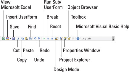 visual basic excel 2013 download