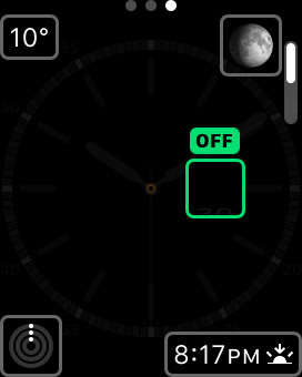 How To Select A Watch Face For Your Apple Watch Dummies