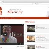 Blendtec�۪s Will It Blend? video series.