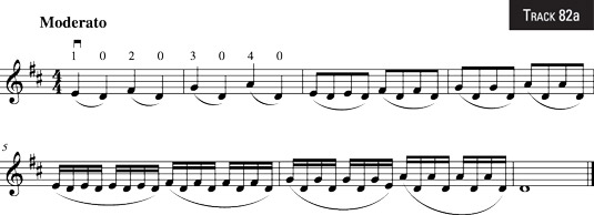 How to Play Trills on the Violin - dummies