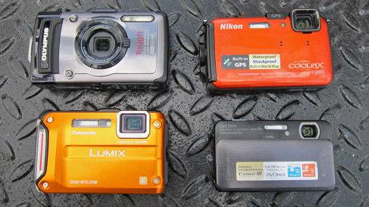 Point-and-shoot cameras are cute. [Credit: Source: http://img.gawkerassets.com]