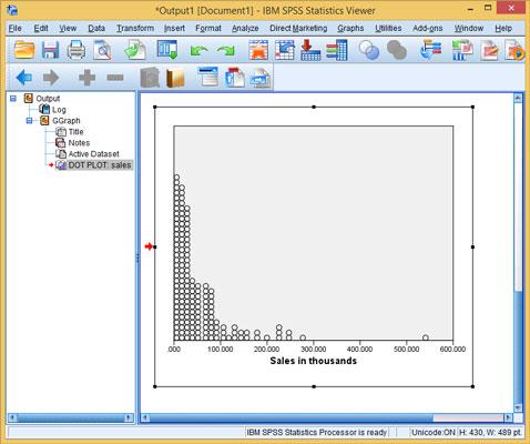 spss statistics for dummies pdf