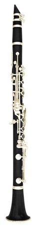 A clarinet.