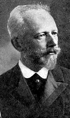 "Peter Ilyich Tchaikovsky, the best of the Russian Romantic composers. [Credit: <i/></noscript>Source: Creative "" width=""269″/> <div class="