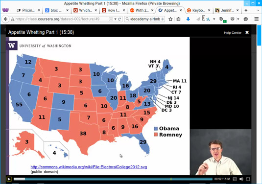 Coursera data science course analyzing 2012 presidential election data.
