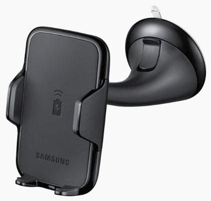 The Samsung Vehicle Navigation Mount.