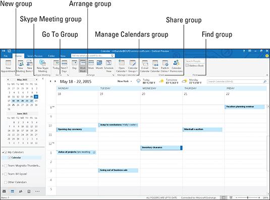 graphic regarding Printable Outlook Calendar identify Fresh Blank Calendar Inside Outlook Printable Calendar 2019