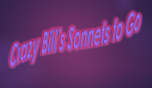 You, too, can create fancy text effects like this using WordArt.