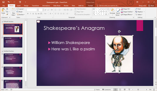 insert pdf into powerpoint 2016