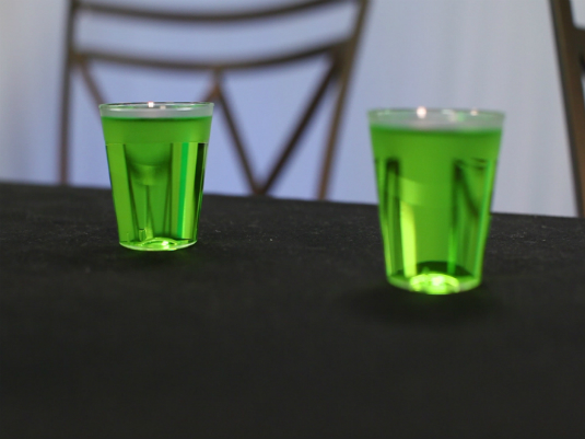 Two Grinch shots