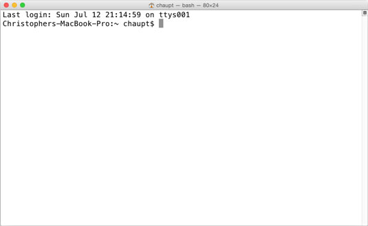 How to install ruby on rails on mac os x yosemite | Peatix