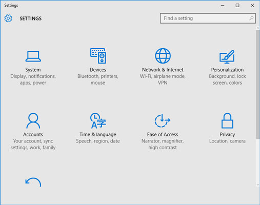 How To Add A Network Printer For Windows 10 Dummies
