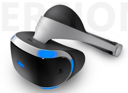 The sleek design is comfortable and adjusts to fit any gamer. [Credit: Image courtesy of PlayStatio