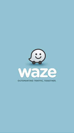 Waze provides live information to help you be safe and timely in your travels.