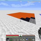 Making a Nether Portal in Minecraft