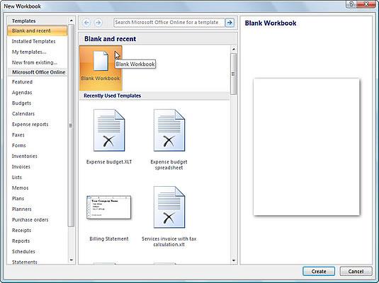 Create a new worksheet vba