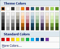 How to Create a Color Scheme in PowerPoint - dummies